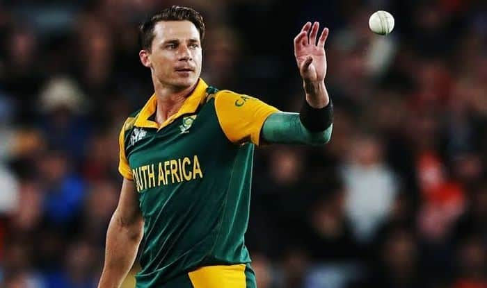 Dale Steyn Pips Imran Tahir to Become South Africa's Leading Wicket-Taker in T20I Cricket