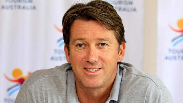 Glenn Mcgrath back Indian pacers by saying they need to maintain patience