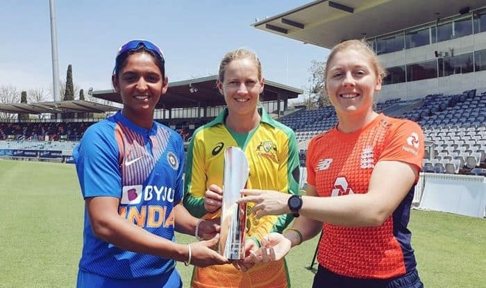 Women's tri-nation series: India look to improve fielding as they take on Australia