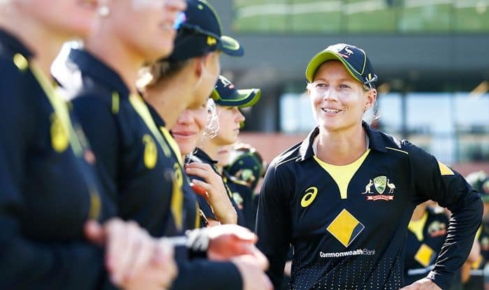 Every bowler is nervous about bowling to Alyssa Healy: Meg Lanning