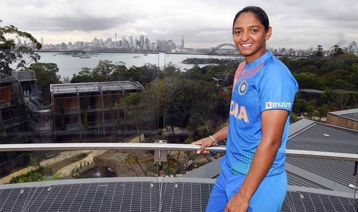 Winning Women's T20 World Cup will be very big for us: Harmanpreet Kaur