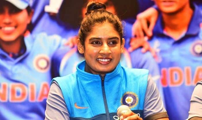 Poonam's efforts completely changed the game: Mithali Raj on Women's T20 WC opener