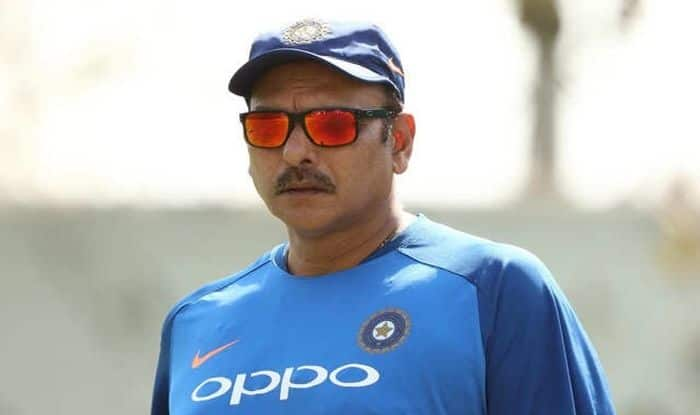 5th T20I: Shastri leads applause for Team India