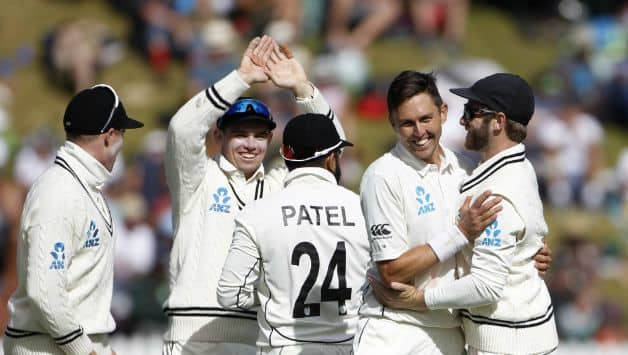Kane Williamson praised bowlers and lower order after Big win over India