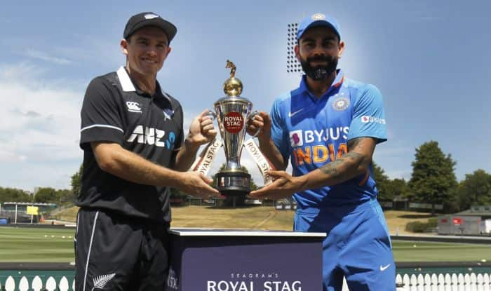 IND vs NZ, 2nd ODI:  Dream11 Tips and Predictions For Today's Match at  Eden Park, Auckland