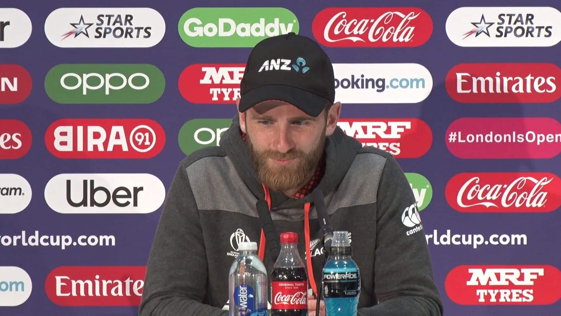 IND vs NZ, 3rd ODI: India put us under pressure every game of this series and today, says Kane Williamson