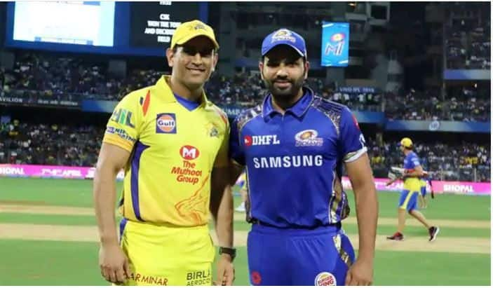 IPL 2020 Full Schedule: Mumbai Indians to Play Chennai Super Kings in Opener