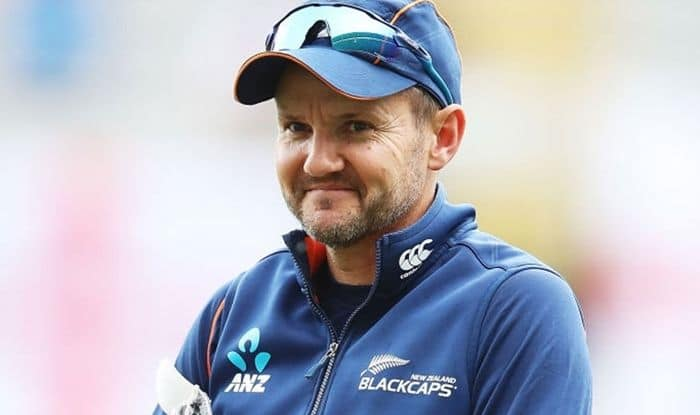 Mike Hesson Expects New Zealand to Bounce Back Strongly After T20I Drubbing