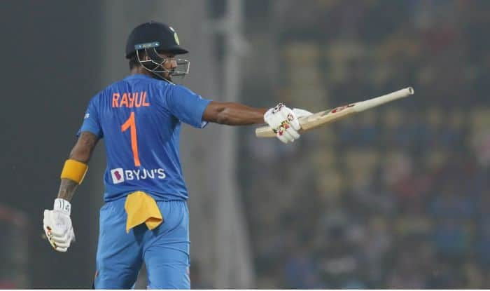 Every day I wake up, everyday I'm thrown a new responsibility: KL Rahul