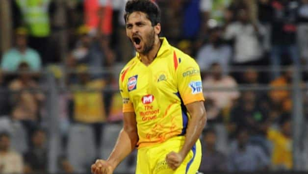 Shardul Thakur: Positivity and passion can make Indian team T20 World Champion