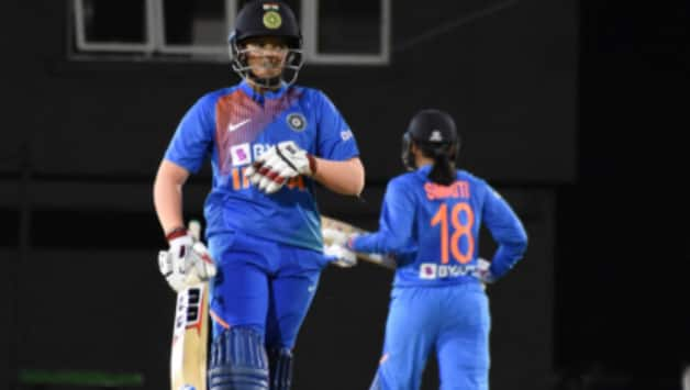 ICC Womens T20 World Cup 2020: Australia Women vs India Women, 1st Match: Shafali Verma, Deepti Sharma lead INDW 132/4