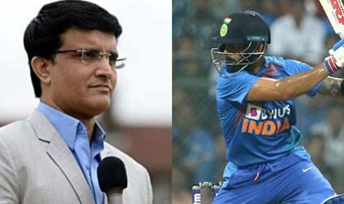 ndia vs New Zealand, 1st ODI: Virat kohli surpasses Sourav Ganguly as highest run getter in ODI as a captain