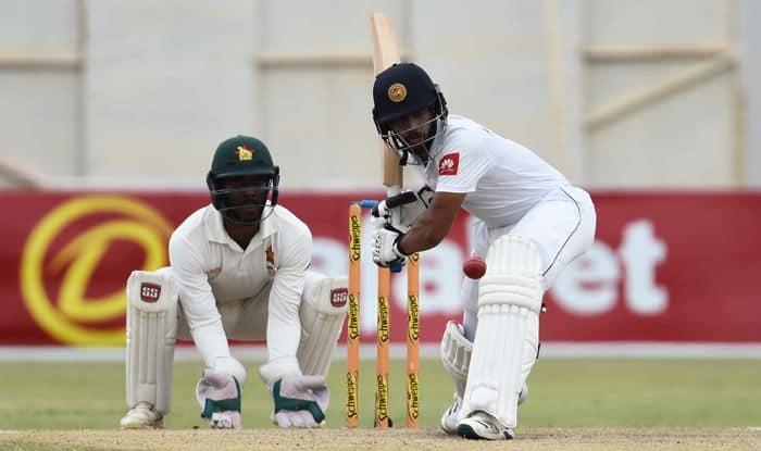 Gritty Kusal Mendis Forces Draw, Sri Lanka Win Series 1-0