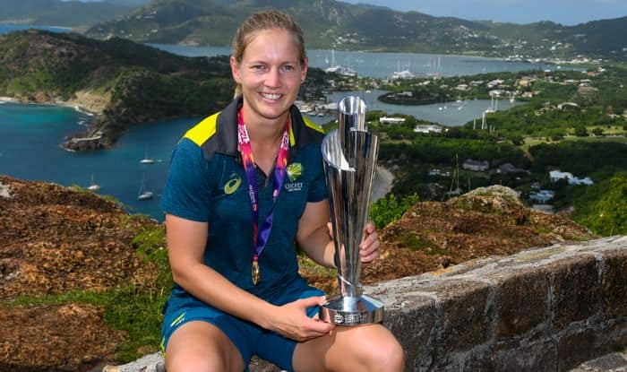 No Reason Why Australia Can't Score a Record Fifth Women's T20 World Cup