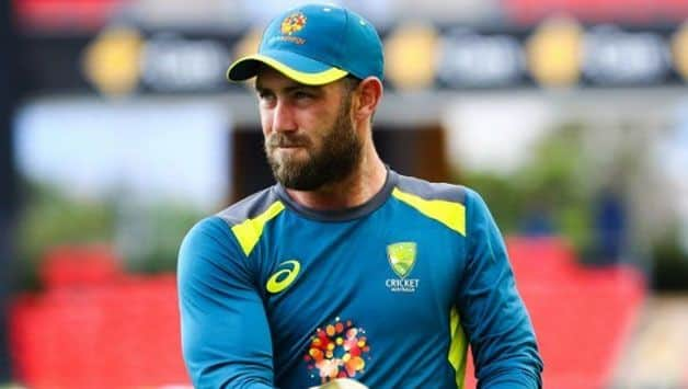Losing Skipper Maxwell Dwells on Positives of Two Straight BBL Finals