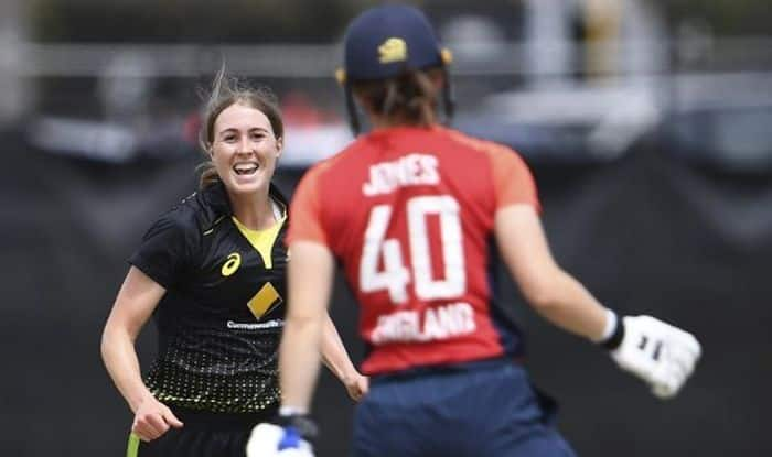Blow For Australia As Speedster Tayla Vlaeminck Is Ruled Out of T20 World Cup