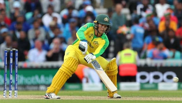 Alex Carey: Can't wait to spend time with Ricky Ponting in IPL 2020