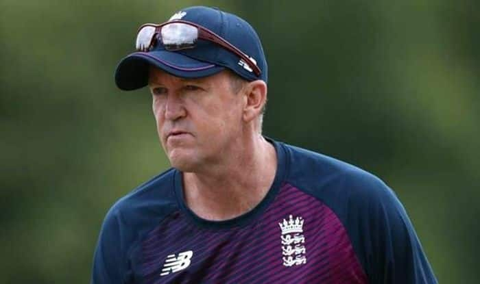 Andy Flower appointed assistant coach of Kings XI Punjab