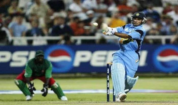 On this day: Sourav Ganguly became first Indian to score century in WC knockout game