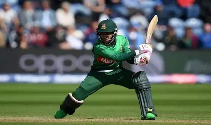 Mushfiqur Rahim rested for final ODI against Zimbabwe