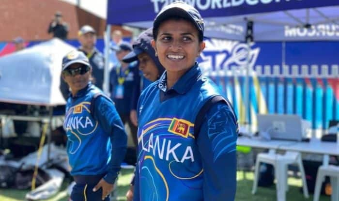 ICC Women's T20 World Cup: Shashikala Siriwardene star as Sri Lanka Beat Bangladesh