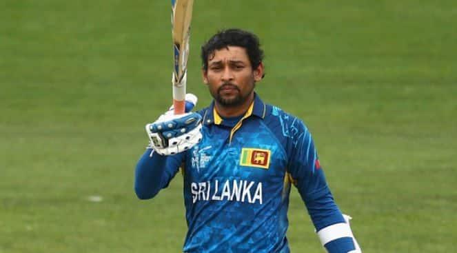 Road Safety World Series: Sri Lanka Legends beat Australia Legends by 7 wickets