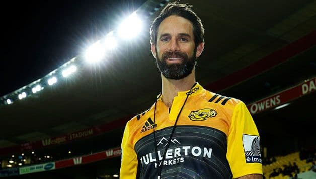 There's Rich Base of Talent in Pakistan: Grant Elliott