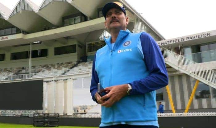 Forced Break Will Help Players: Shastri