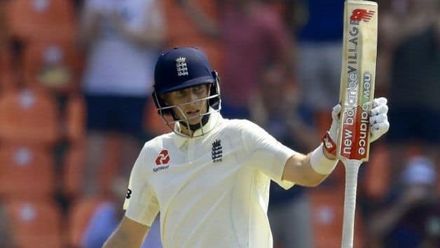 We're Using This Break to Really Improve On Some Things: England Skipper Joe Root