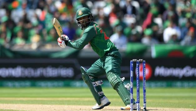 Bangladesh vs Zimbabwe, 2nd ODI: Tamim Iqbal score record Ton; Bangladesh won by 4 runs in nail biting finish