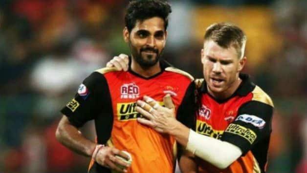 Winning in 2016 is my favourite IPL memory, says David Warner