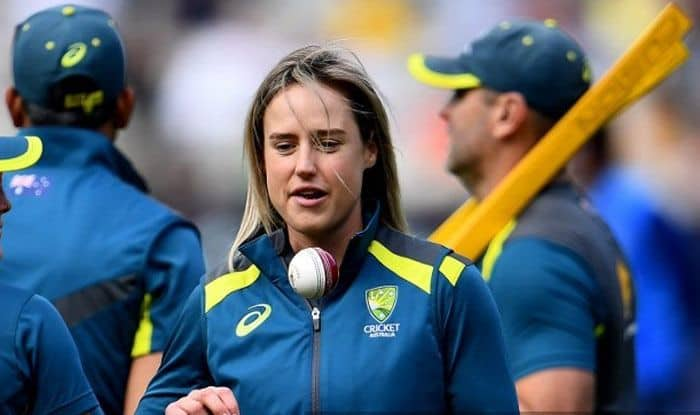 Coronavirus Pandemic Won't Affect Women's Sport: Ellyse Perry