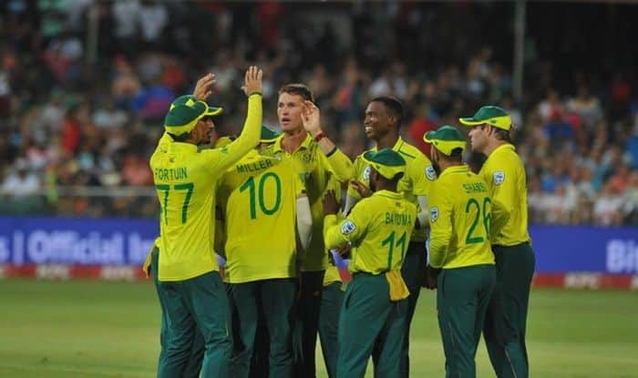 Cricket South Africa to advertise for various post including selection convener, national coaches