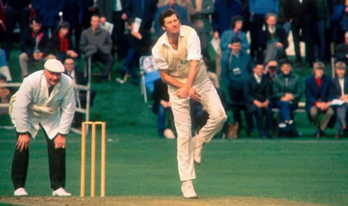 ECB condoles death of former England cricketer Peter Walker