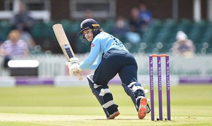T20 WC semi-final exit will hurt for a long time, says England's Tammy Beaumont