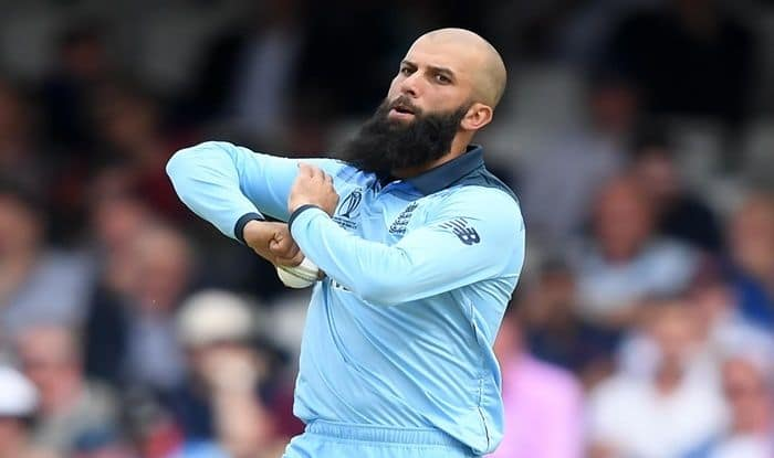 COVID-19: Moeen Ali calls for postponement of 'The Hundred'