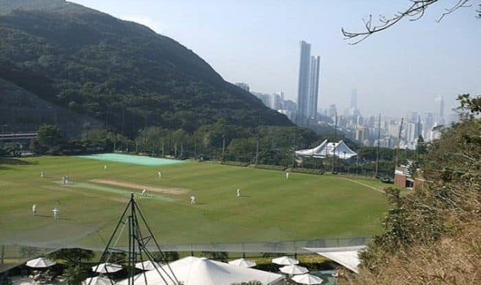 Hong Kong suspends league cricket due to COVID-19