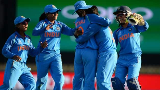 Indian women's team qualified for 2021 ODI World Cup after ODI Championship against Pakistan got cancelled