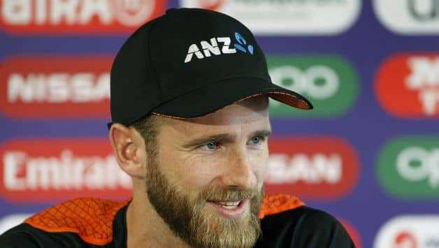 Captain Kane Williamson becomes New Zealand's Best ODI Player of the Year