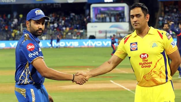 Danny Morrison rated MS Dhoni above Rohit Sharma in terms of captaincy in the IPL