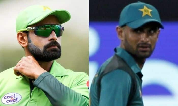 Ramiz Raja: Mohammad Hafeez, Shoaib Malik should leave international cricket gracefully