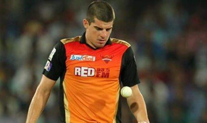 Considered Committing Suicide: Australia All-rounder Moises Henriques Opens up About Depression