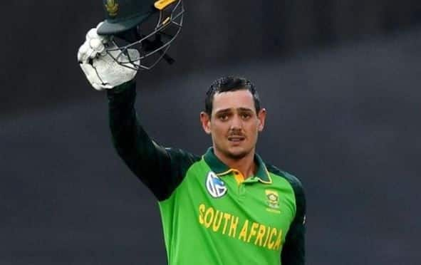 Beating Australia in first ODI series as Captain is special, says South Africa skipper Quinton de Kock