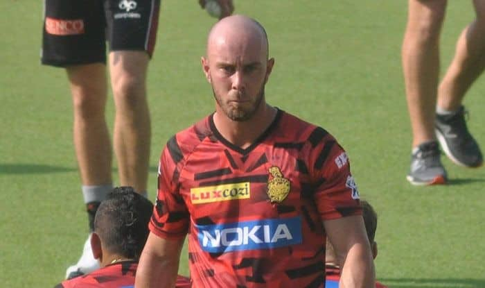 Chris Lynn Against T20 World Cup, Says Hosting Will be a Logistical Nightmare
