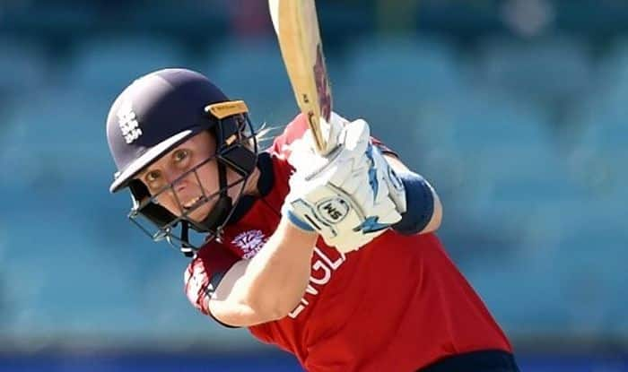 Heather Knight Worries About Fate of Women's Cricket