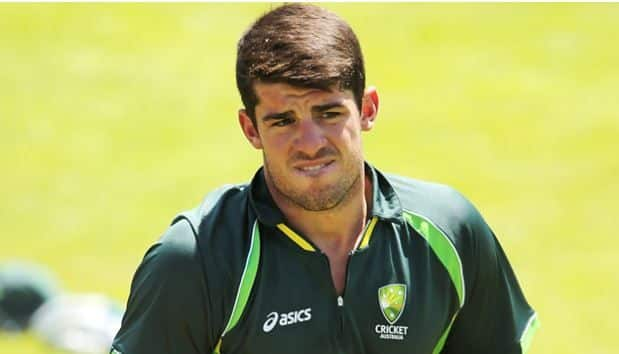 Moises Henriques opens up about his battles with depression