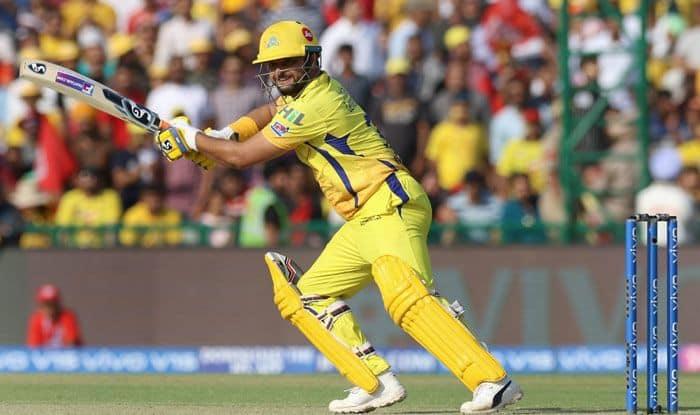 Matthew Hayden's 93 Against Delhi Daredevils my Favourite IPL Innings: Suresh Raina