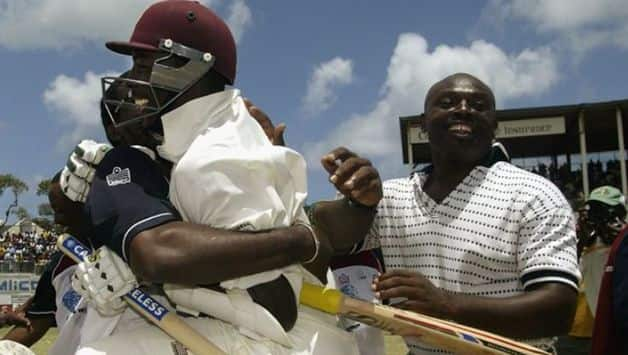 On This Day, in 2003: Ramnaresh Sarwan and shivnarine Chanderpaul help West Indies chase down 418 against Australia