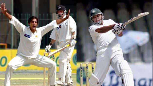 Shoaib Akhtar: Could not bowl Inzamam-ul-Haq out even once in the nets in 10 years