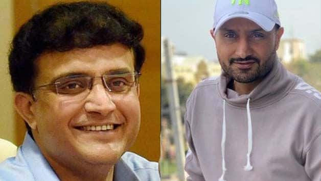 Sourav Ganguly: I was Ready to vacate captaincy after sachin tendulkar, Harbhajan Singh question me on april fool day